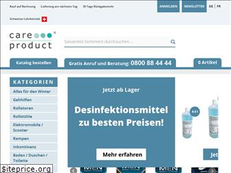 careproduct.ch