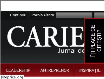 cariereonline.ro