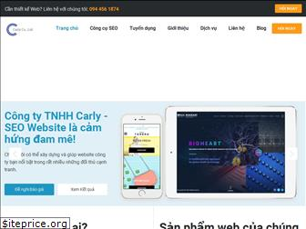 carly.com.vn