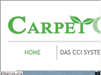www.carpet-cleaner.co.at website price