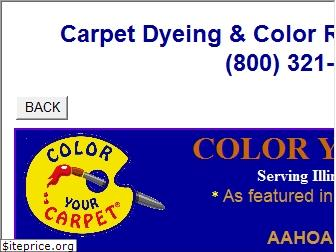 carpetdyer.net