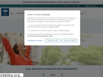 carrefourfinance.be
