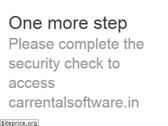 carrentalsoftware.in