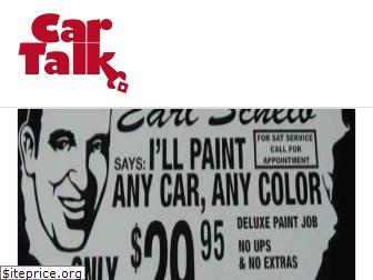 cartalk.com