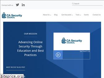 casecurity.org