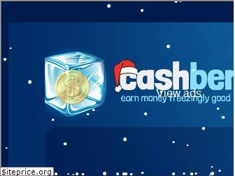 www.cashberg.net website price