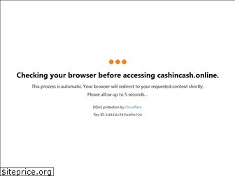 cashincash.online