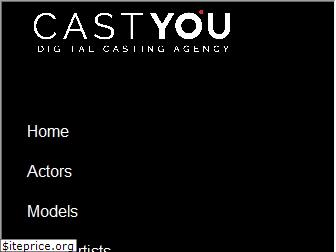 castyou.in
