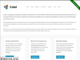 catelproject.com