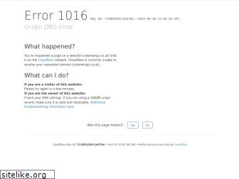 caterwings.co.uk