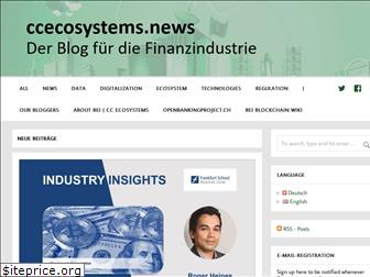 ccecosystems.news