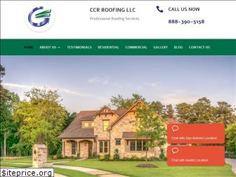 ccr-roofing.com