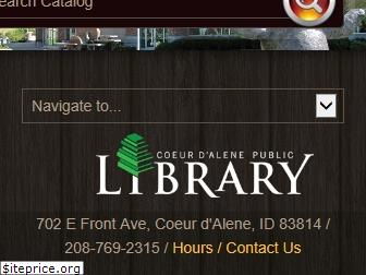 cdalibrary.org