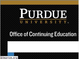www.ce.pharmacy.purdue.edu website price