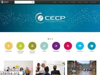 cecp.be