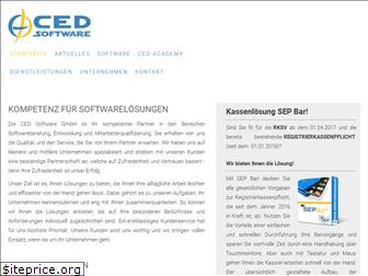 cedsoftware.at