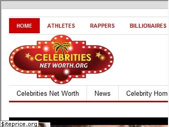 celebritiesnetworth.org