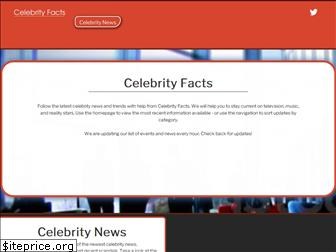 celebrityfacts.org
