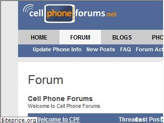 cellphoneforums.net