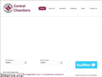centralchambers.co.uk