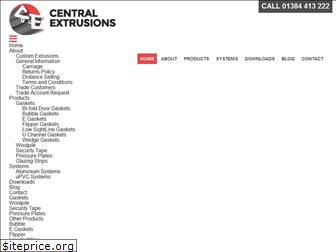 centralextrusions.co.uk