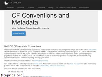 cfconventions.org