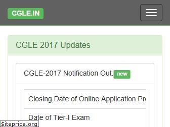 cgle.in