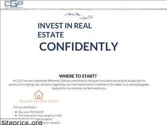 cgprealestateconsulting.com