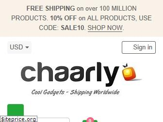 chaarly.com