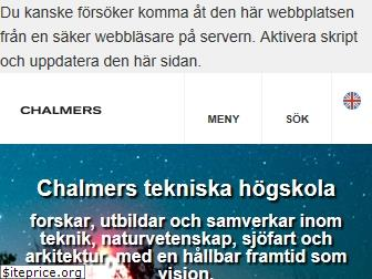chalmers.se