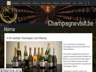 champagnevisit.be