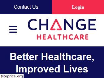 changehealthcare.com