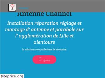 channel-antenne.com