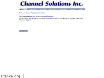 channelgroup.org