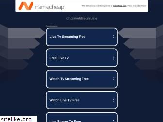 channelstream.me