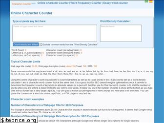 character-counter.com