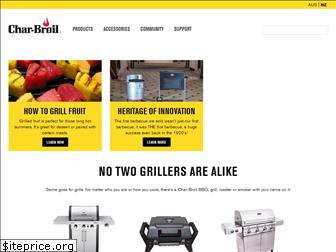 charbroil.co.nz