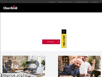 charbroil.co.uk