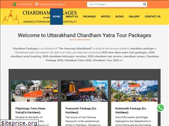 chardhampackages.in