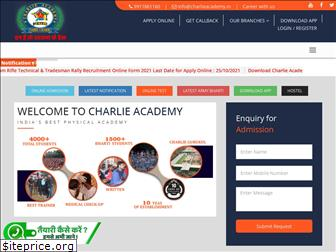 charlieacademy.in