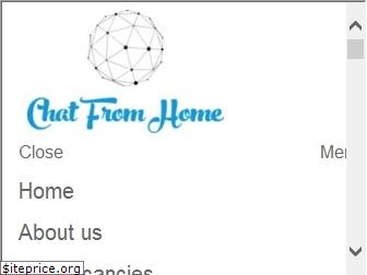 chat-from-home.com