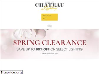 chateaulighting.ca