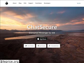 chatsecure.org
