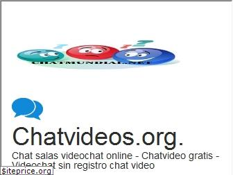 chatvideos.org