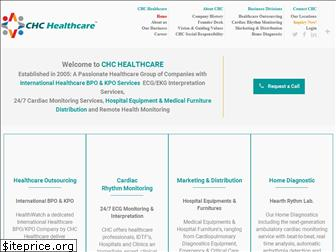 chchealthcare.in