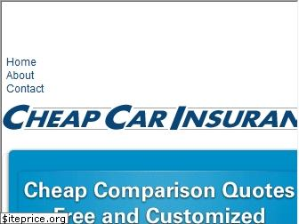 cheapcarinsurance.net