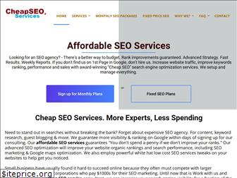 cheapseo.services