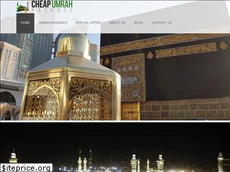 cheapumrahpackage.us