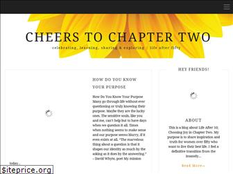 cheers2chapter2.com