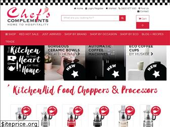 chefscomplements.co.nz